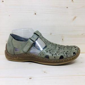 Rieker Women's Casual Shoes Sz 10M